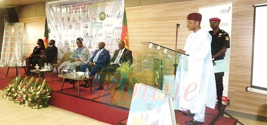 The forum out to encourage relations between Cameroonian business promoters and foreign investors as well as financial institutions.