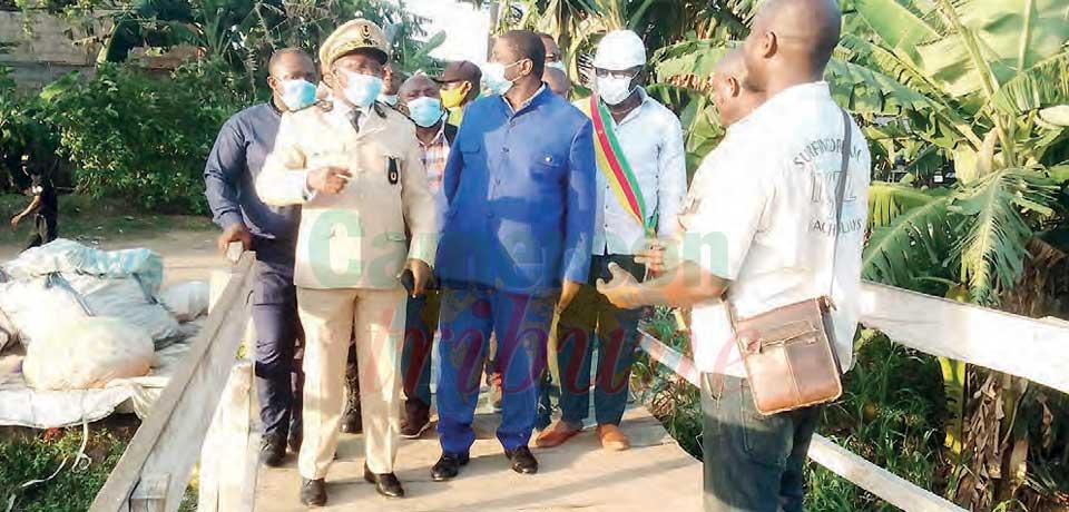 Lutte contre les inondations : les autorités anticipent