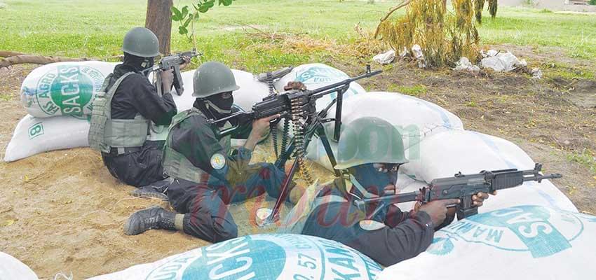 Lutte contre Boko Haram : du répondant !