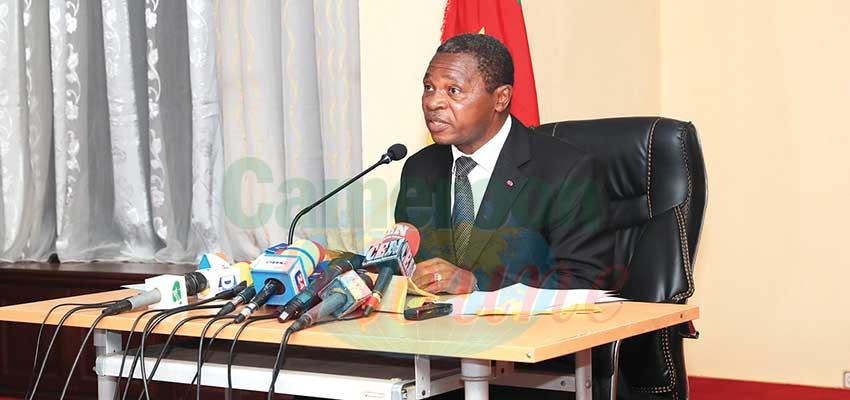 MINAT : Promises Support, Warns Against Destabilisation