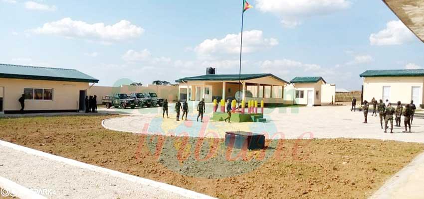 Sécurité dans l'Adamaoua : le BIR assure aux frontières