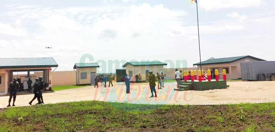Frontière Cameroun-RCA : le dispositif sécuritaire srenforcé
