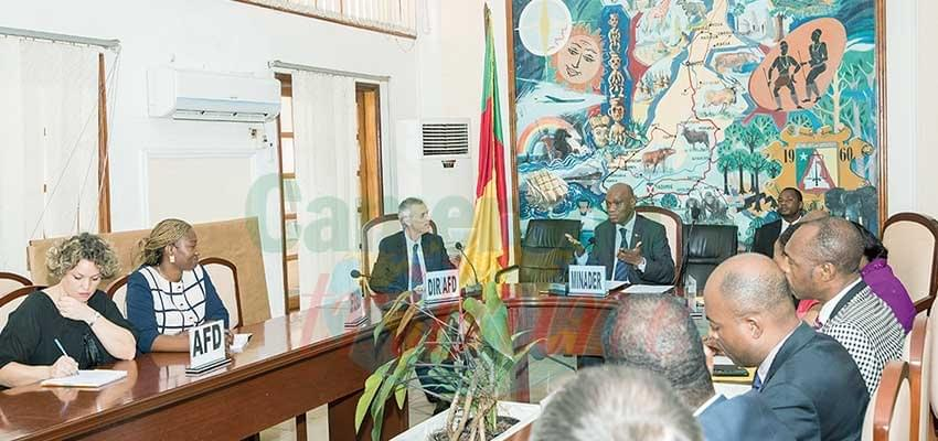 Image : Agric Development: AFD Gets Government's Commitment