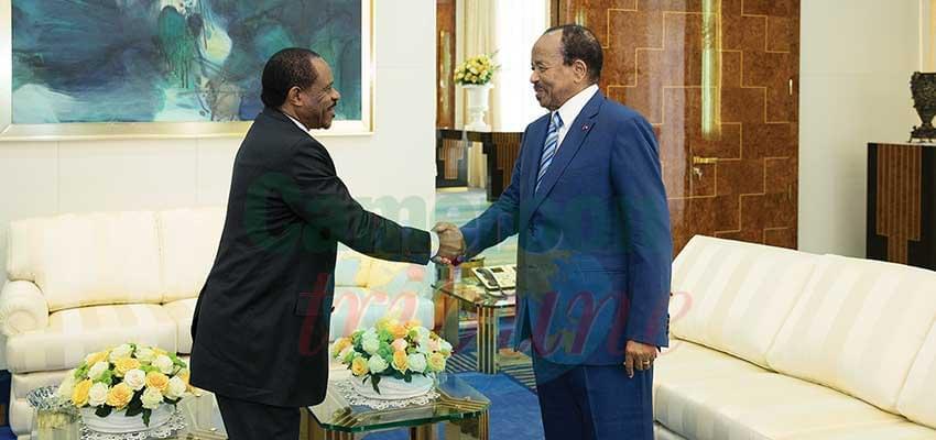 Cameroun - Guinée équatoriale: on parle d'intégration sous-régionale