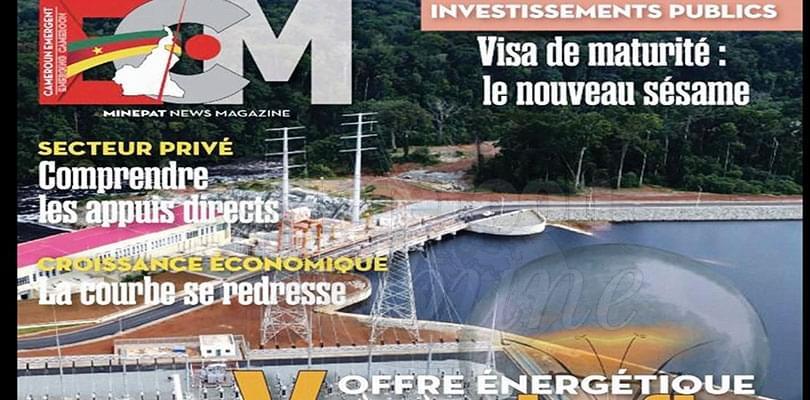 Image : Développement économique: le Cameroun tient son baromètre