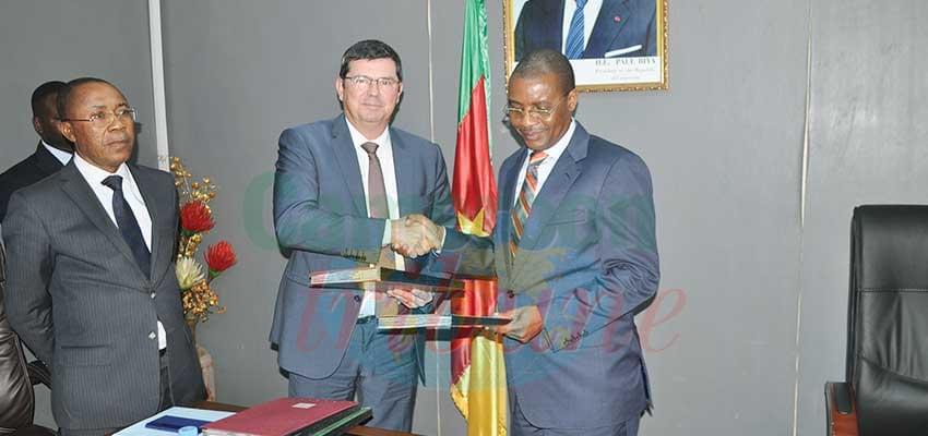 Akonolinga accueille bientôt le projet minier.