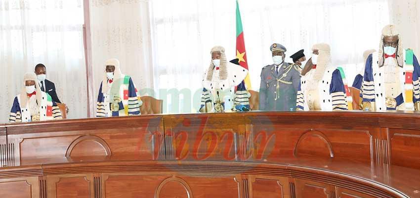 Législatives partielles : le RDPC rafle la mise