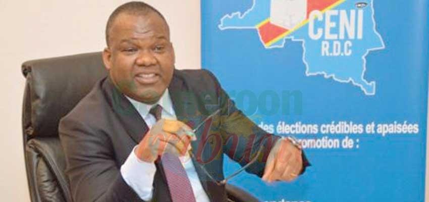 RDC: les élections reportées