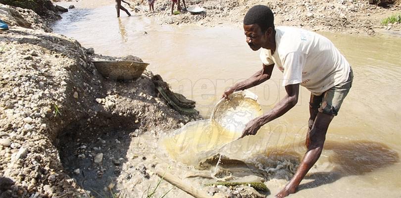 Transparence dans les industries extractives: le Cameroun veut améliorer ses performances