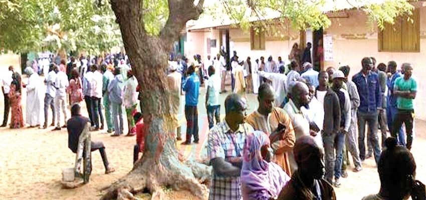 Senegal Presidential Election: Voters Await Results