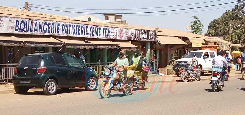 Climat : froid glacial dans l'Adamaoua