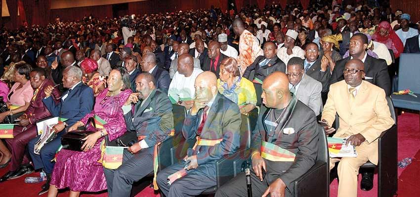 Mandat des conseillers municipaux : nouvelle prorogation