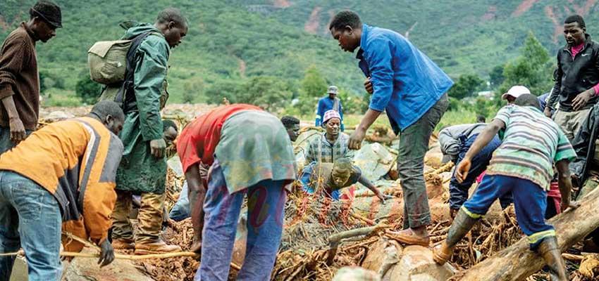 Mozambique: place à l'hygiène à Beira