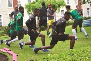 Image : Eliminatoires Can 2019: Malawi-Cameroun, l'heure de la revanche