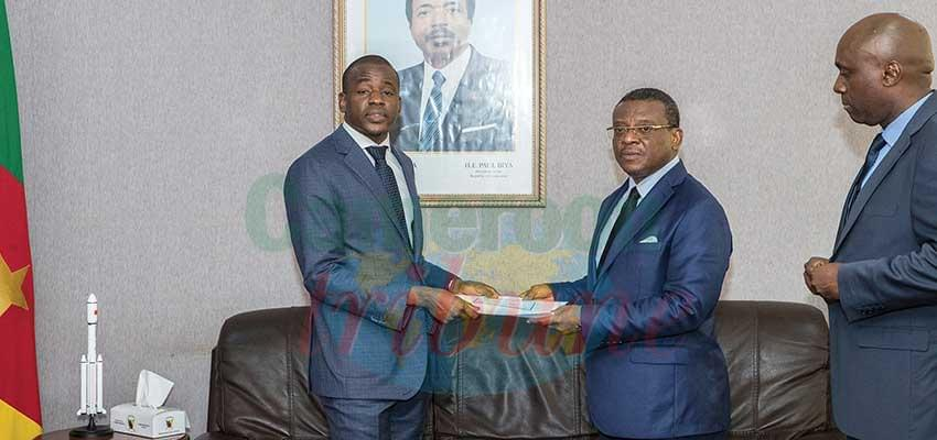 Cameroon-Guinea Bissau : Efforts to Foster Cooperation