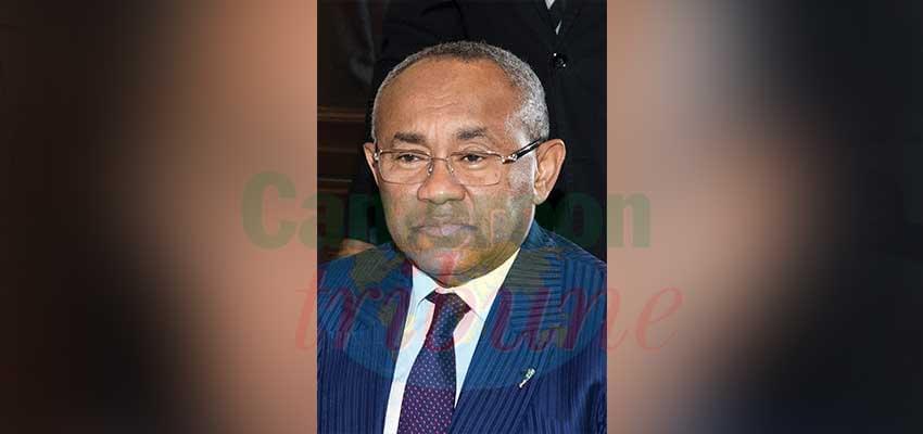 CHAN 2020-CAN 2021 : Ahmad annoncé au Cameroun