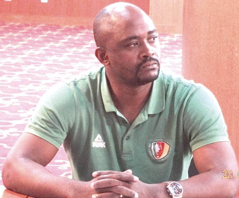 Camille Njoh Ekitti, Secretary General of the Cameroon Basketball Federation talks about the state of the preparedness of Cameroon ahead of the Afrobasket 2021 qualifiers.