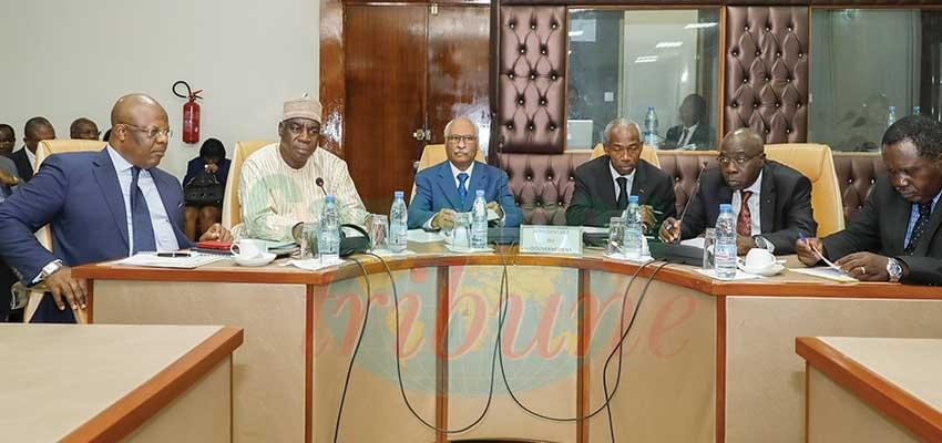 Image : Ministry of Justice: FCFA 16 Billion For Consolidating The Rule Of Law