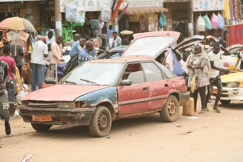 Image : Transport: La chasse aux  « clandos »