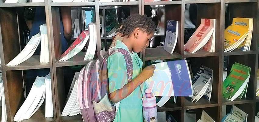 Deïdo : 1 033 livres pour l'école publique