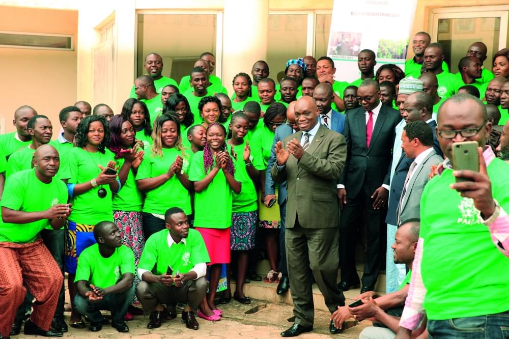 Image : Agribusiness: Govt Offers Micro-Project Grants To Youths