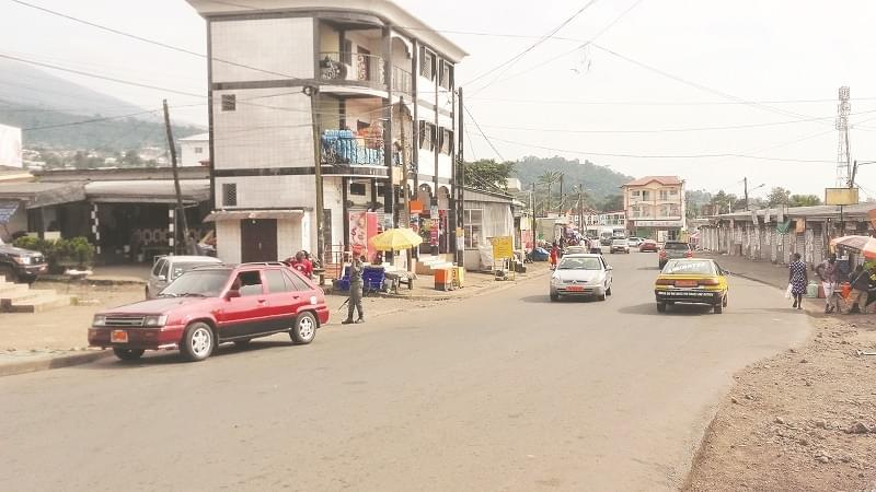 Image : Paul Biya poursuit l'apaisement