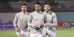 CAN 2019 -  Group C: Algérie, toujours attendue