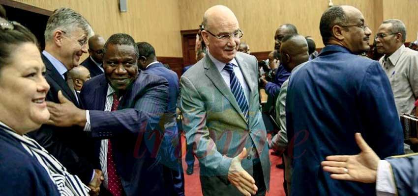 Centreafrique: un gouvernement inclusif attendu