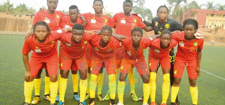 2020 U17 Women's World Cup Qualifiers : Lionesses En Route To Sao Tome