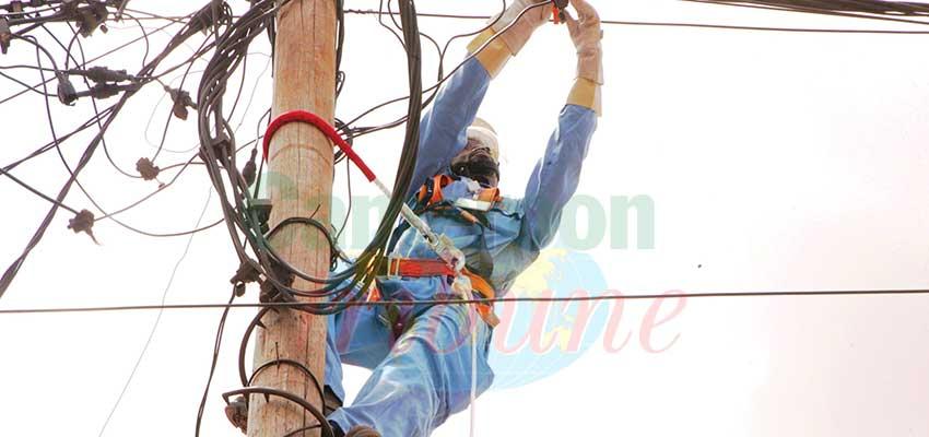 Electricité: les raisons des perturbations