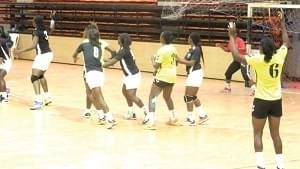 Image : Cameroon Handball Play-Off: FAP Men, Women Champions