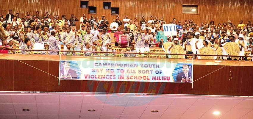 Jeunesse : l'engagement du 13 février