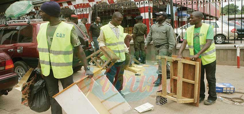 Police municipale: la reprise attendue à Yaoundé