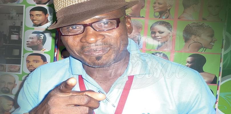 Image : Musique: M'ma Nkoum Releases Maiden Album