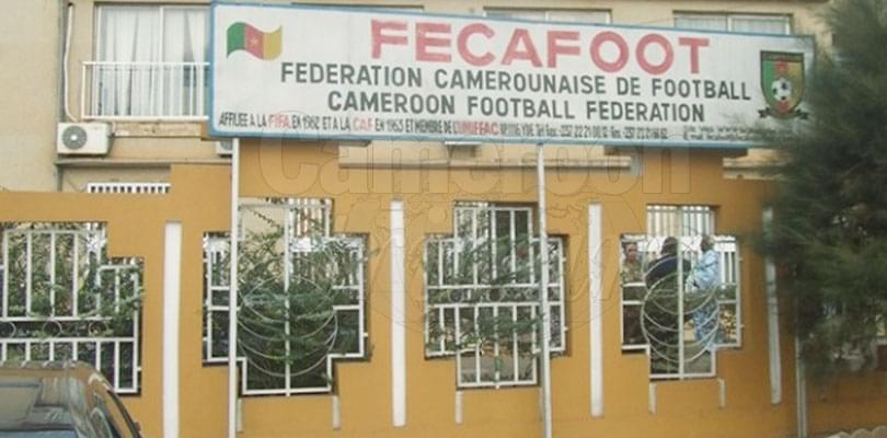 Image : FECAFOOT: Electoral Process Afoot