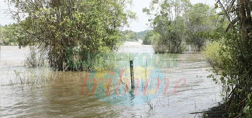Image : Ndokoa, son barrage, ses espoirs