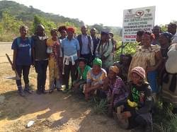 Les femmes rurales maîtrisent déja les changements climatiques.