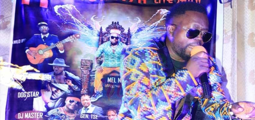 """Music Album Launch : Public Commends Mel Nova's """"Uniqueness"""""""