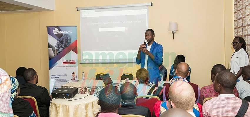 Scolaryx : une plateforme numérique pour une éducation de qualité