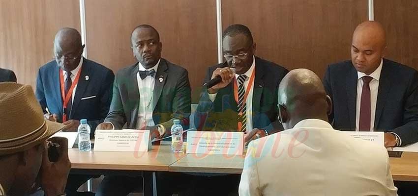 Image : Institutions africaines de développement local: le leadership gagnant du Cameroun
