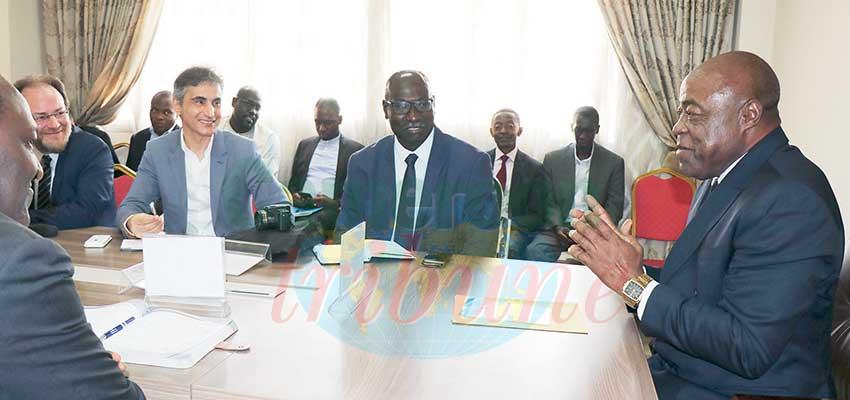 Coopération Culturelle: Valenciennes aux couleurs camerounaises