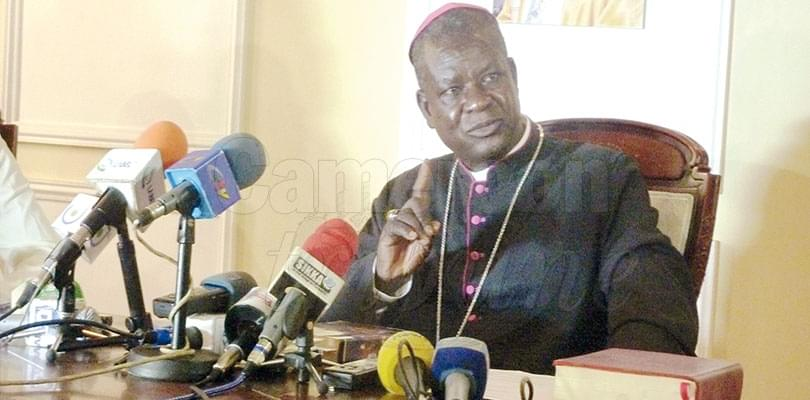 Image : 2018 Elections: Samuel Kleda Denies Taking Sides