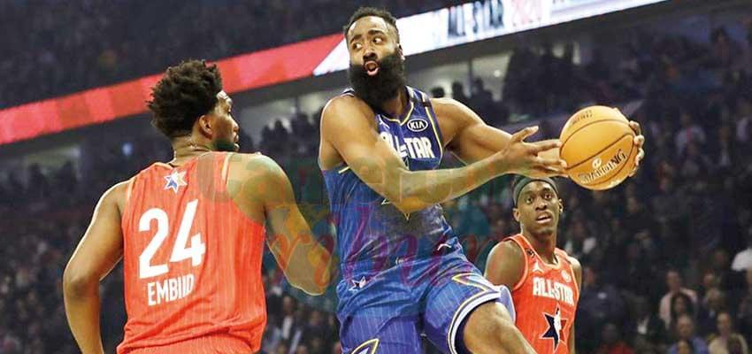 NBA All Star Game 2020 : Embiid et Siakam ont fait le show