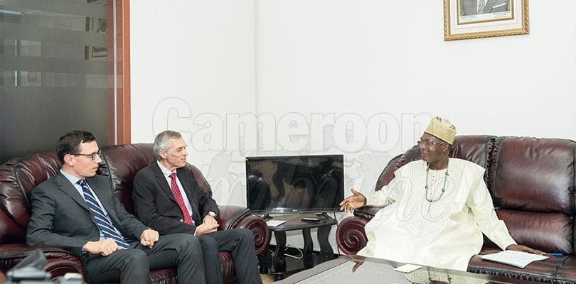 Image : Développement urbain: l'AFD va continuer à soutenir le Cameroun