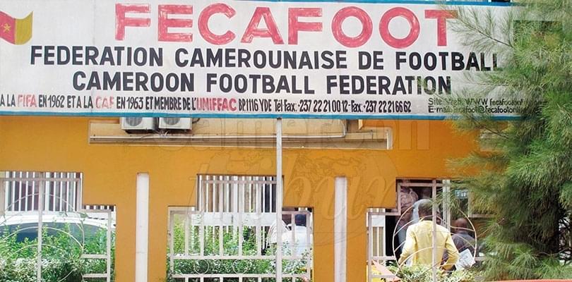 Ligue 1: la mise en garde de la Fecafoot