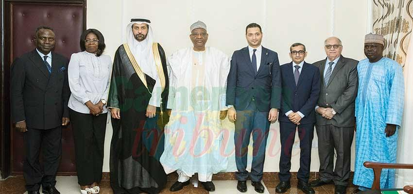 Diplomacy : Focus On Improving Bilateral Relations