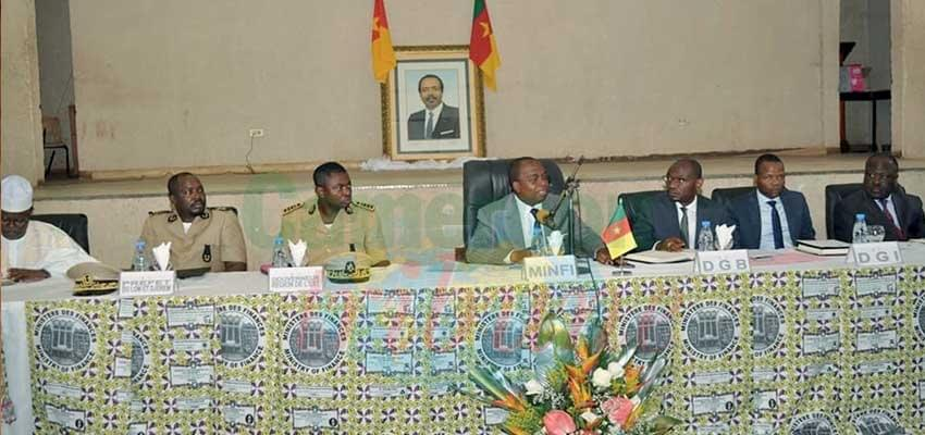 Image : Bertoua : le MINFI remobilise ses troupes
