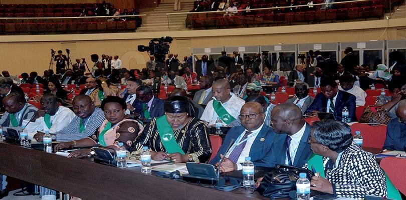 Image : Migrations: les parlementaires africains veulent y voir clair