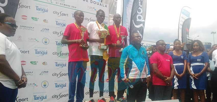 Marathon international de Douala : le Kenya détrôné