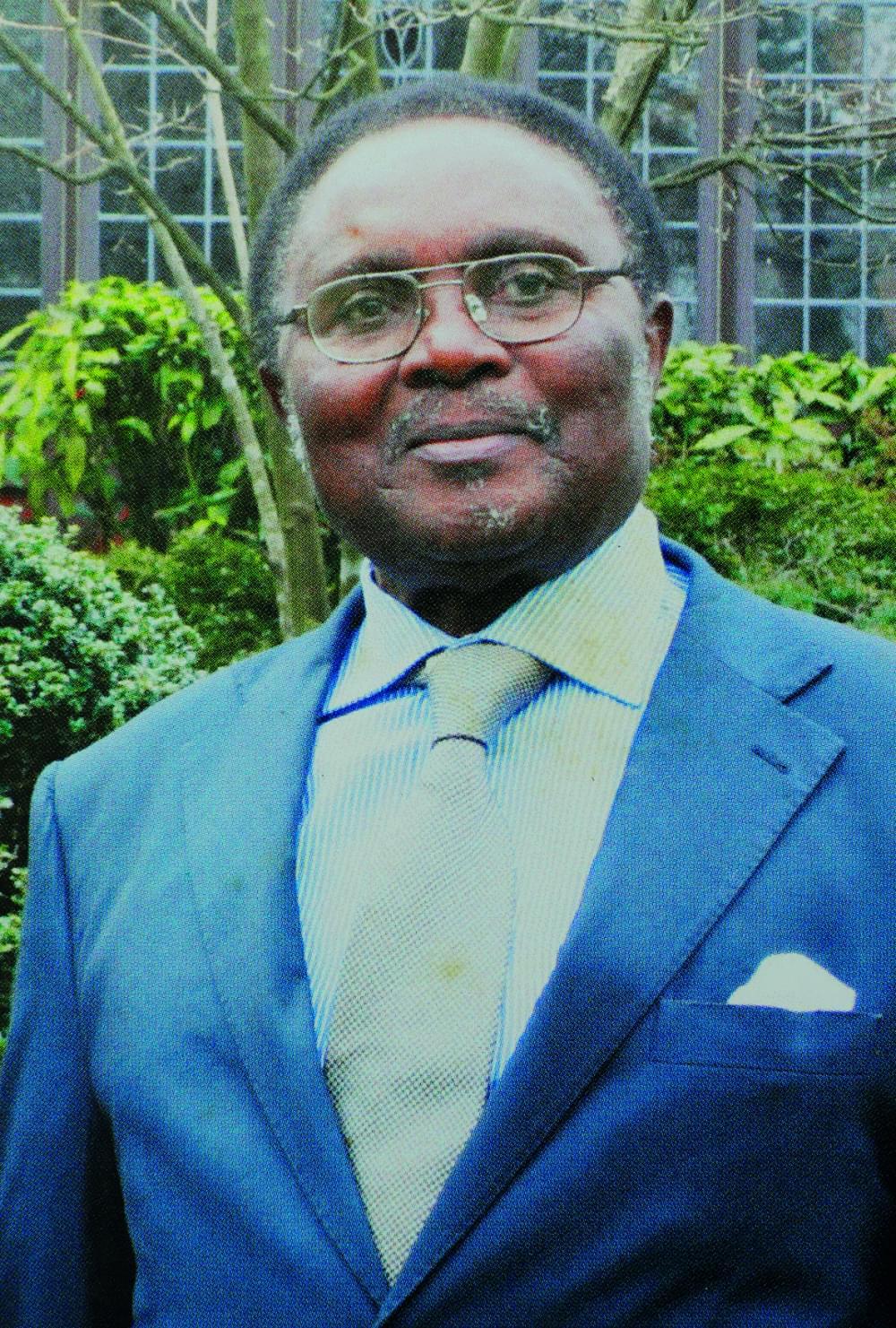 Joseph Zambou Zoleko s'en va après une vie bien remplie.